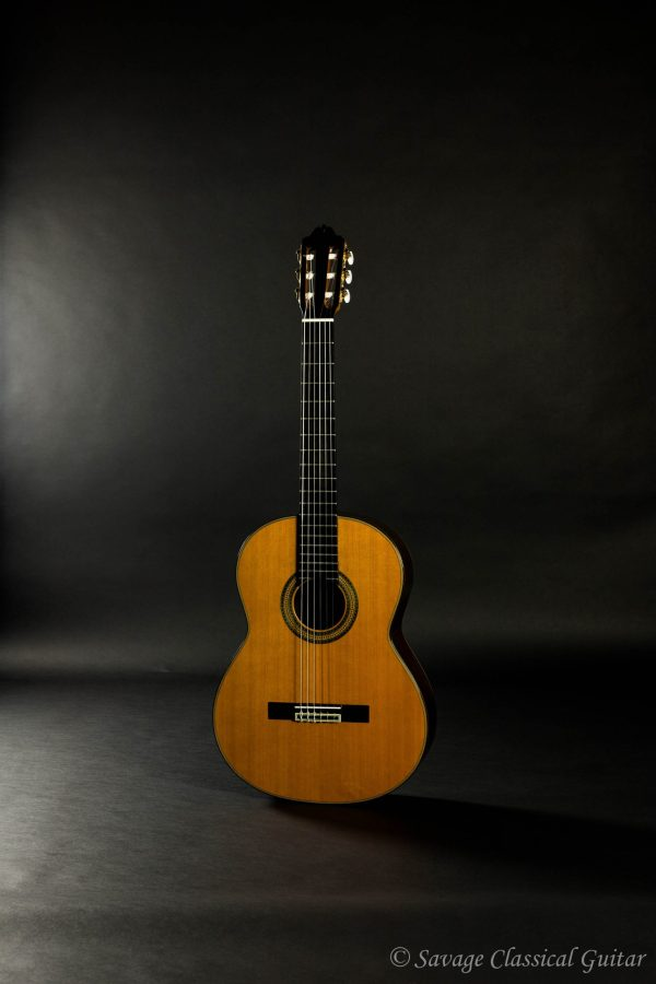 Savage-Classical-Guitar-Model-5-Cedar-EIRW