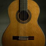 Kenny Hill Player 628mm Cedar with Ports