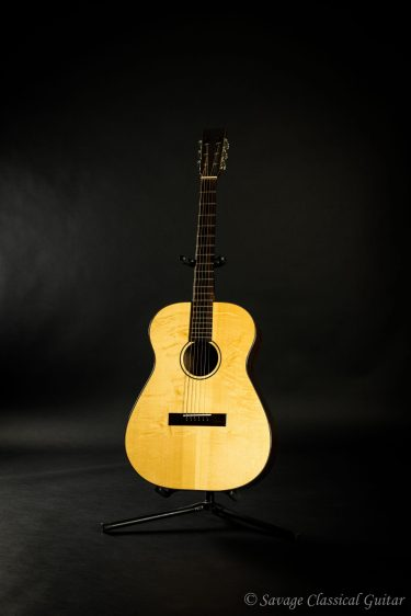 Olav Loef Dreadnought Acoustic Guitar #03111028 Spruce EIRW