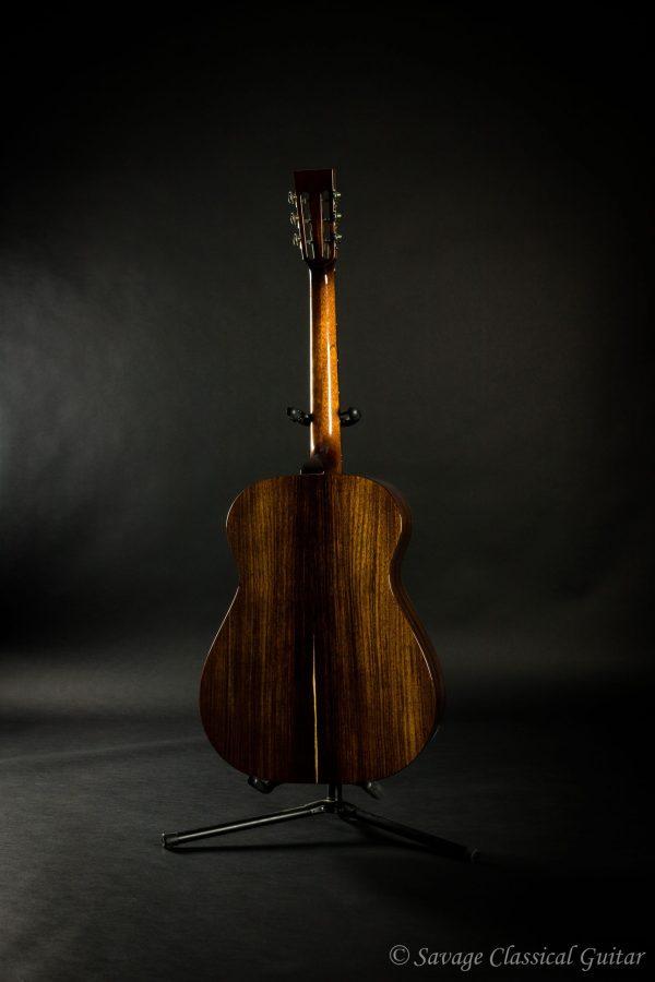 Olav Loef Dreadnought Acoustic Guitar #03111028 Spruce EIRW