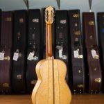 2016 Jason Wolverton Spruce Maple 640mm