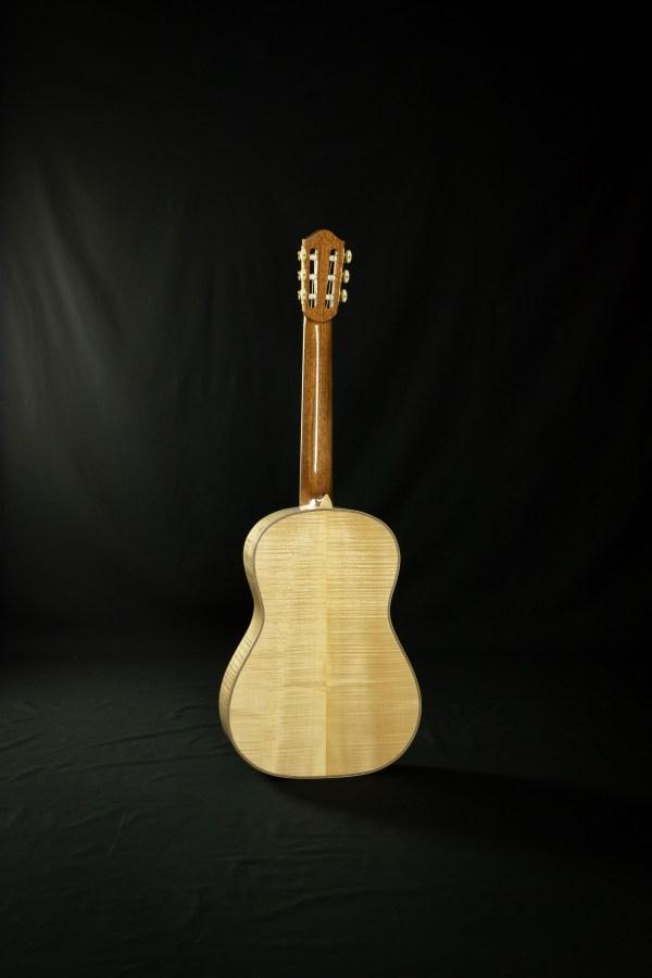 2018 Lorenzo Lippi Studio DF359551 Spruce Maple