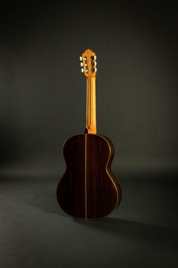 Savage Classical Guitar Model 10 Cedar EIRW