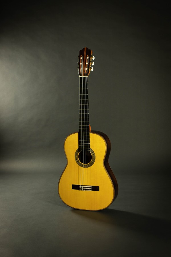 2014 Adalid Hauser #002 Spruce EIRW preowned