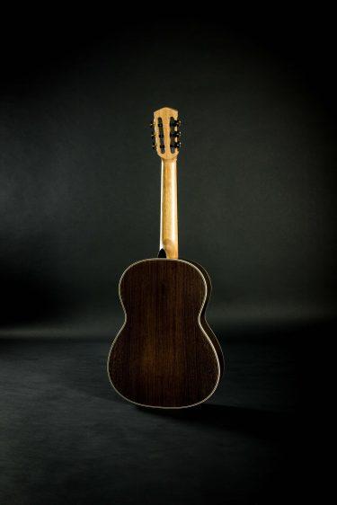 2019 Zebulon Turrentine #60 Cedar Wenge 640