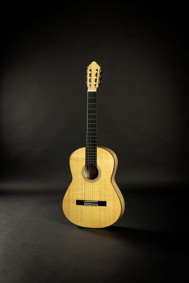 2013 Zoran Kuvac #197 Spruce Maple