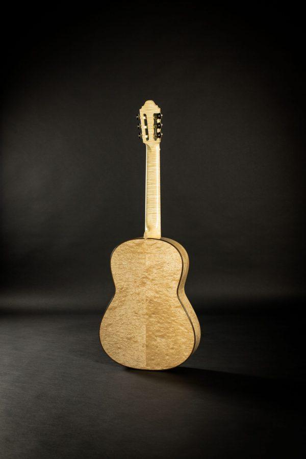 2013 Zoran Kuvac #197 Spruce Maple
