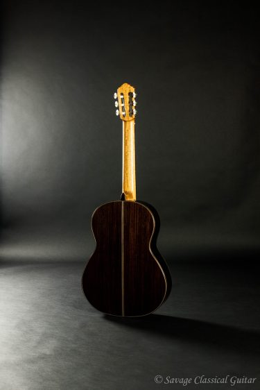 Kenny Hill Player 650mm Cedar Elevated FB PORTS