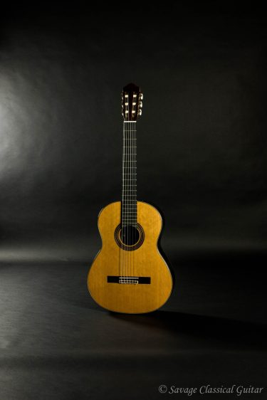Kenny Hill Player Cedar 650mm with PORTS