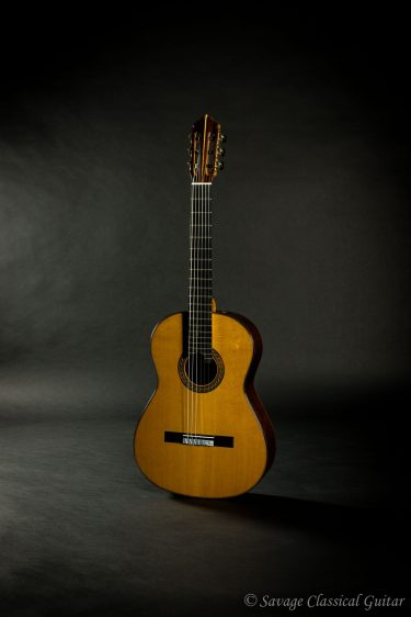 2020 Kenny Hill Signature #4254 Cedar EIRW 640mm