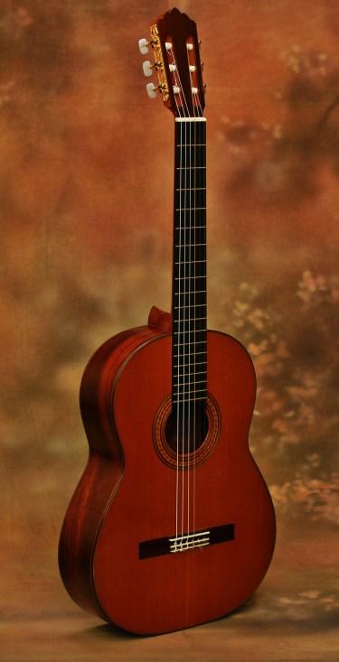 Robert Ruck | Savage Classical Guitar