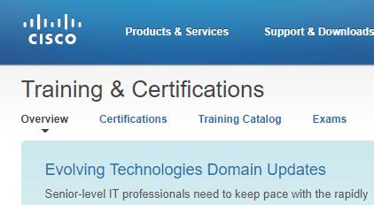 online technical training