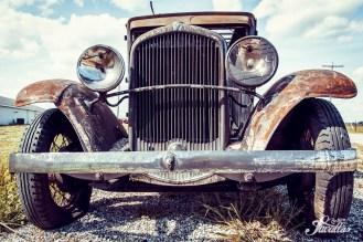 Country Cars Staunton