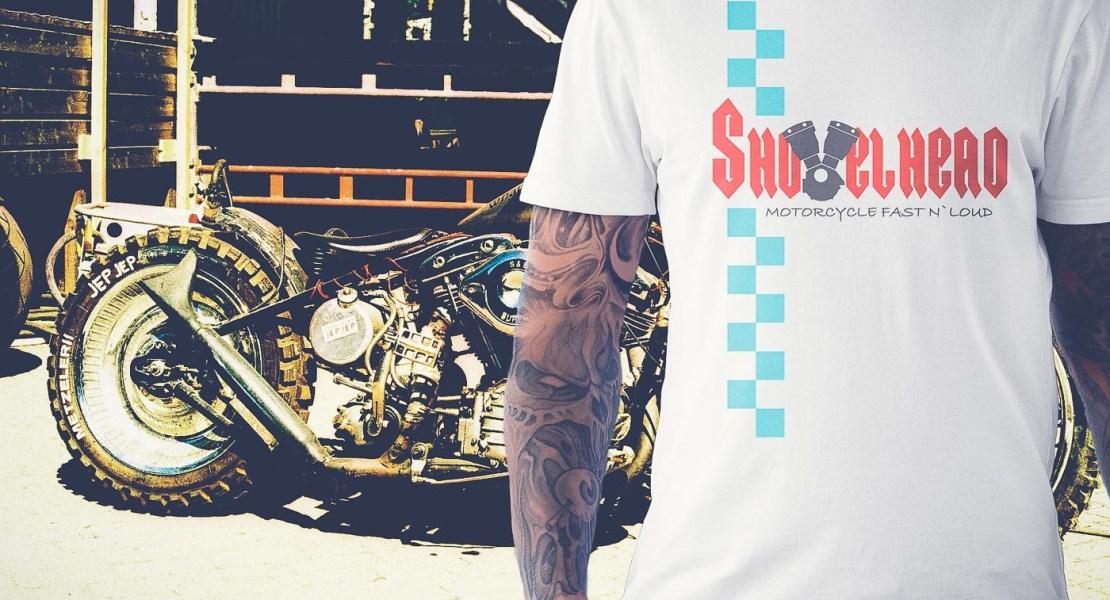 Shovelhead Race