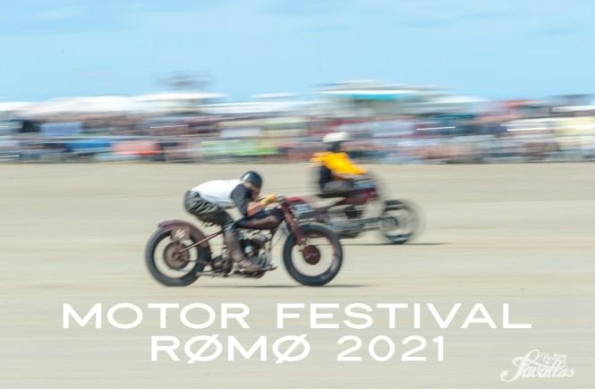 Motor Festival Rømø 2021