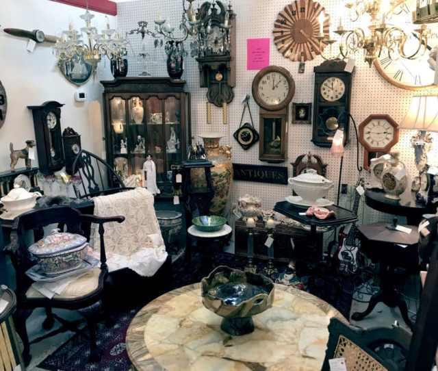 Victory Antiques And Collectibles