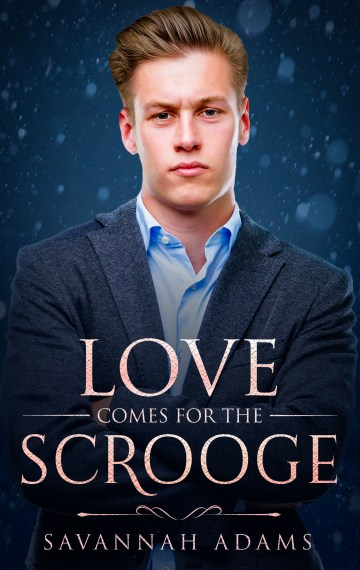 Love Comes for the Scrooge