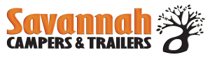 Savannah Campers & Trailers logo