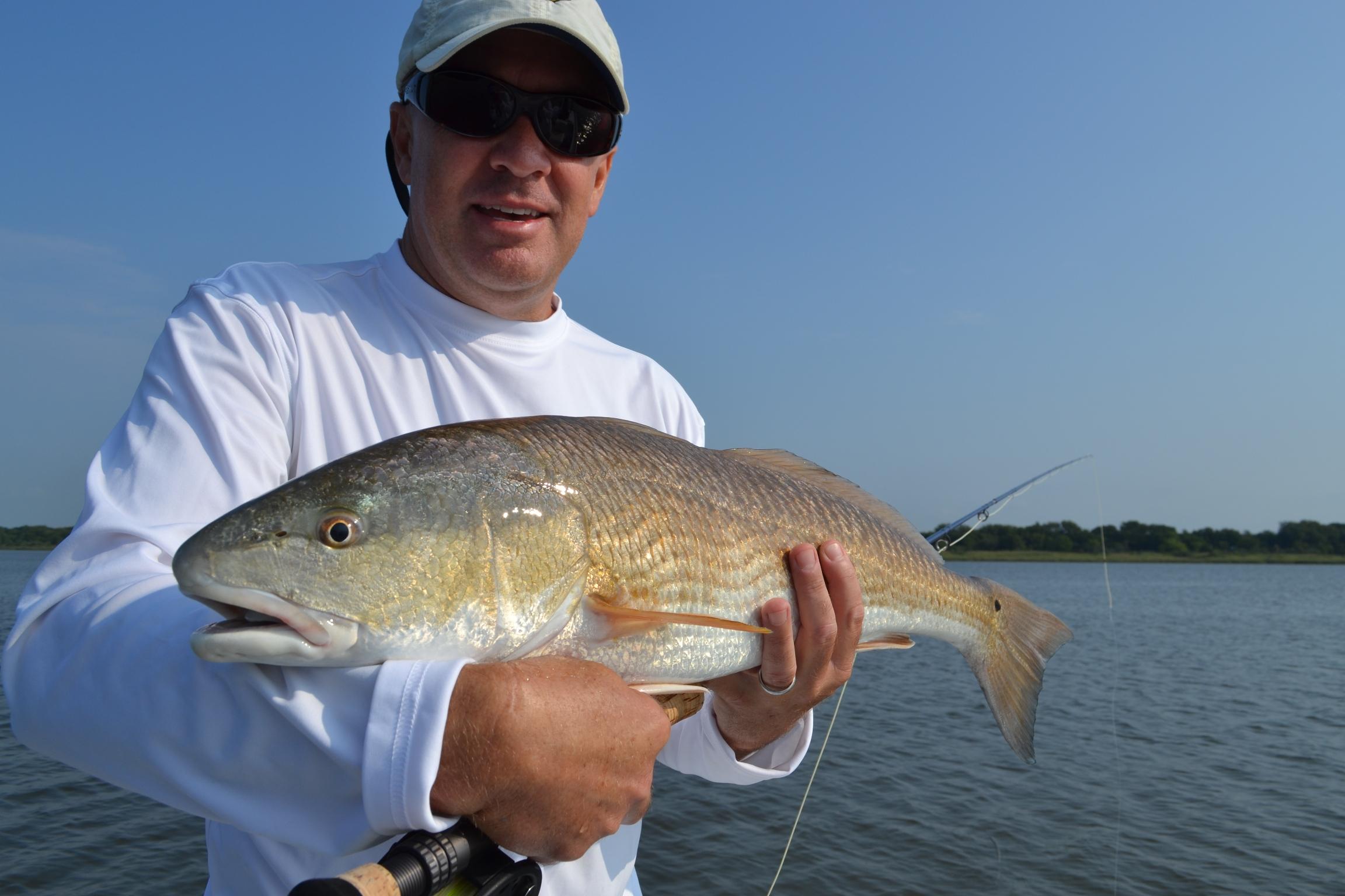 Fly fishing savannah and hilton head for Flying fish savannah ga