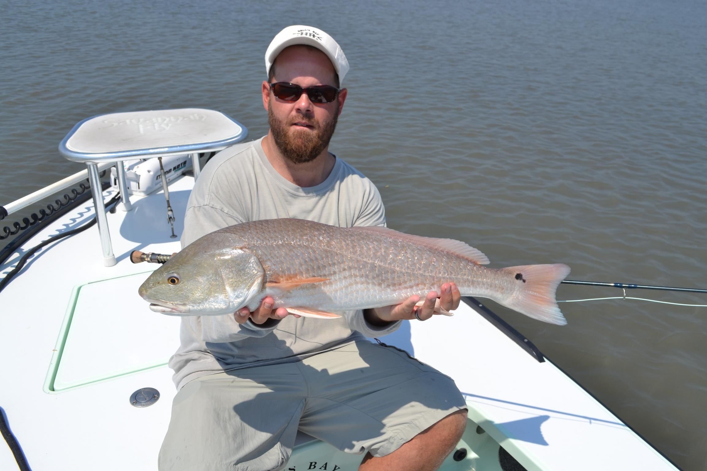 Fly fishing hilton head and savannah for Flying fish savannah ga