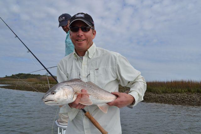 Hilton head savannah beaufort fly and spin fishing for Flying fish savannah ga