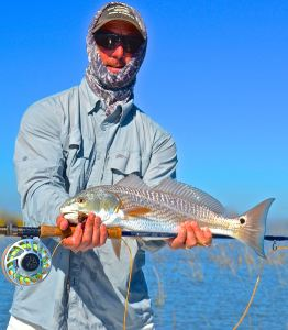 fly fishing hilton head