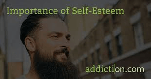 From Addiction to self esteem