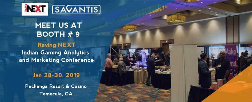 Indian Gaming Analytics and Marketing Conference