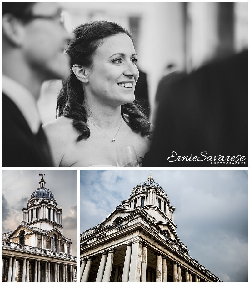 Wedding Photography Greenwich Photographer
