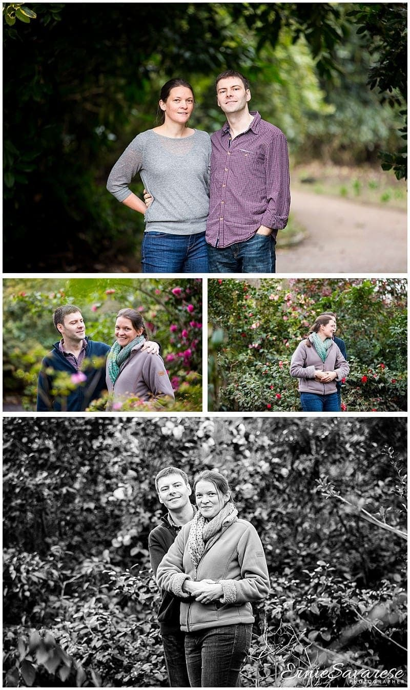 Couples Portrait Photoshoot Greenwich Park London