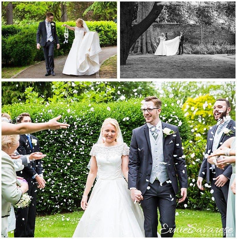 Tudor Barn Eltham Greenwich Wedding Photographer