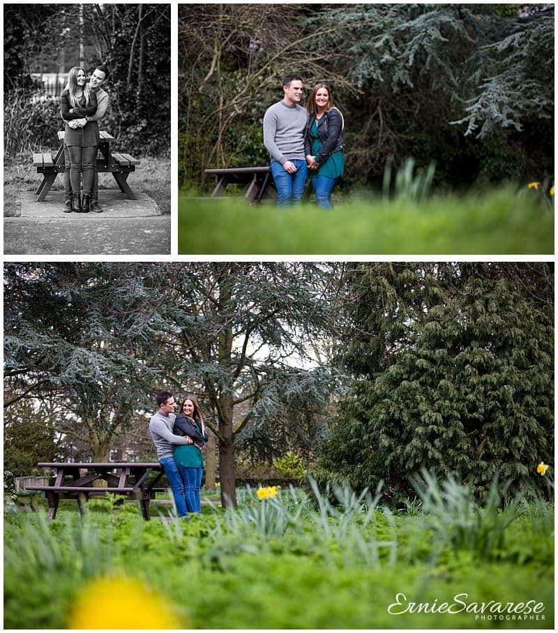 Greenwich Engagement Shoot Photographer London (2)