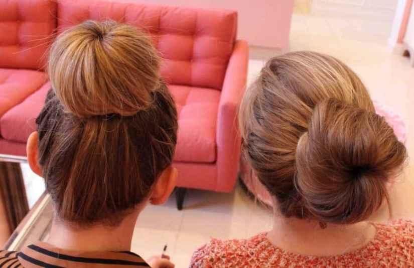 Einfache Frisuren Locken Ideen