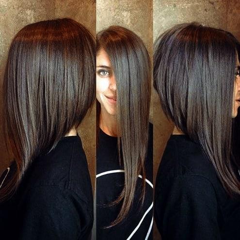 50 Neuer Frisuren Bob Haarschnitte Besten Ideen Inspirationen Savater