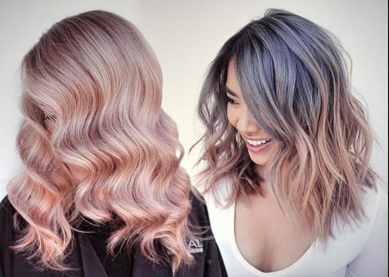 Neuer Frisuren Frauen Schulterlang Stufig Inspirationen