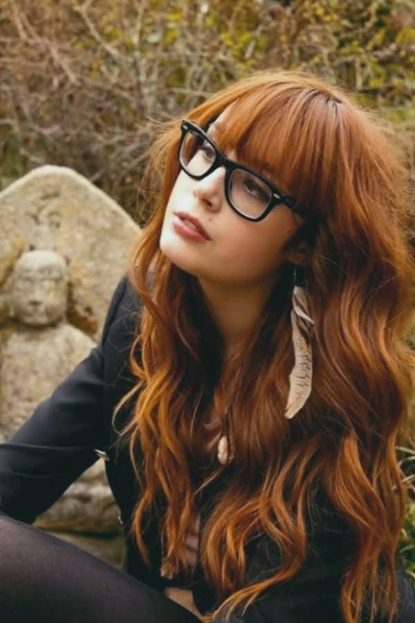 Top 31 Pony Frisuren Inspirationen Ideen Haarschnitte Bilder Savater