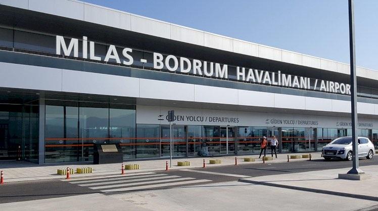 Bodrum Havaalanı