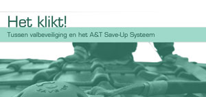 Brochüre A&T Save-Up Systeem