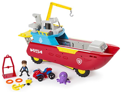 Hot Deal Amazon Buy 1 Get 1 40 Off Paw Patrol Toys Save A La Mode