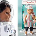 American Girl President's Day SALE!