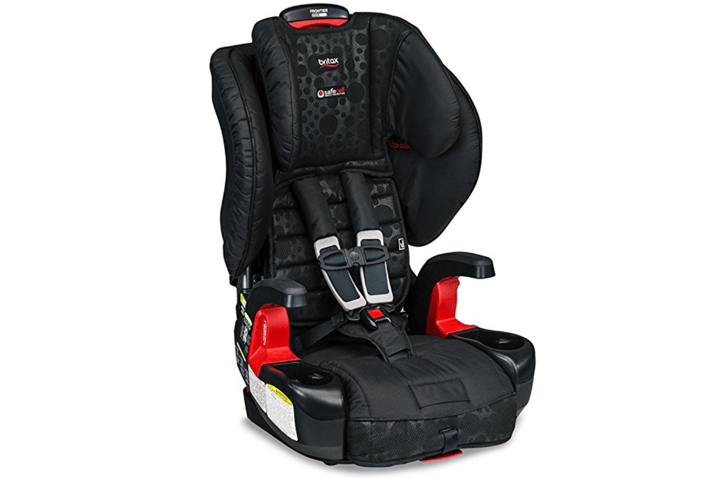 amazon britax frontier clicktight combination harness 2 booster car seat only reg. Black Bedroom Furniture Sets. Home Design Ideas