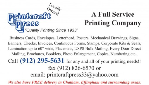 Printercraft Press