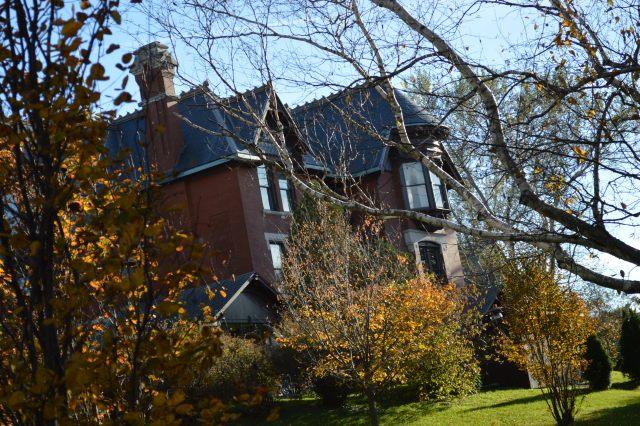 Historic preservation takes center stage in new Kirkwood program