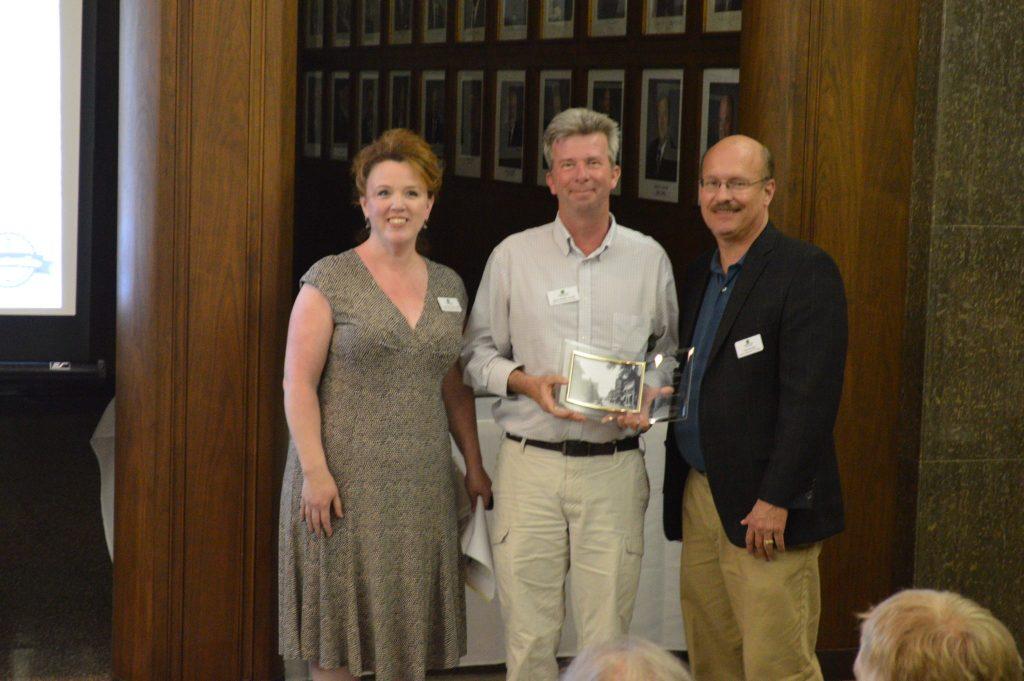 pres mark award