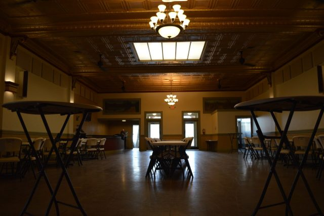 Former Bohemian theater stars in its own sequel in Cedar Rapids