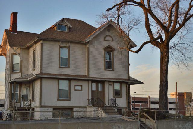More demolitions loom in Cedar Rapids medical district