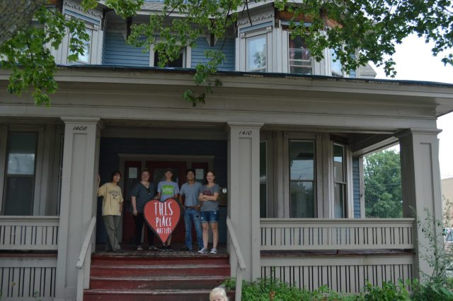 Petition begins to save historic buildings in Cedar Rapids