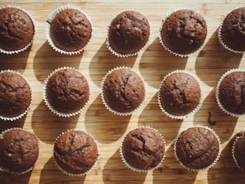 Gâteau au chocolat sans beurre, à la courgette