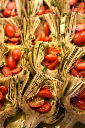artichauts grillés save eat