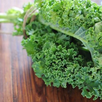 légumes anciens chou kale save eat